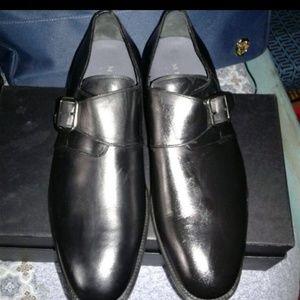 Mezlan loafers